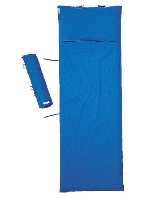 Cocoon Pad Cover Cotton petrol
